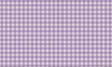 Purple Stripes Wallpaper Background Vector. Plaid Style