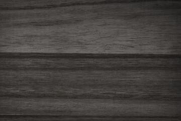 美しい和モダンな木目模様の背景_洗練された黒い木の質感