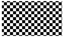 Checkered, Chequered Pattern Background Series With Different Density