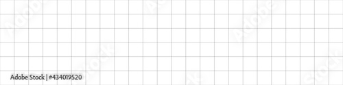 Fotografia Repeatable background, pattern, texture long, oblong rectangular wire-frame, gri
