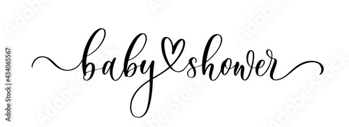Fotografia Baby Shower