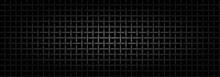 Seamless Metal Grid.