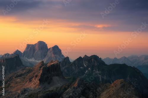 Fotografering Dolomiti