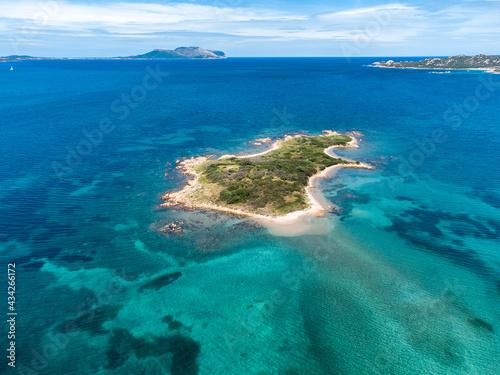 Foto Spiaggia delle Saline, Olbia, Sardegna