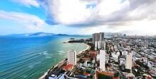 Nha Trang Bay.