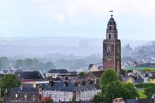 Cityscape Of Cork