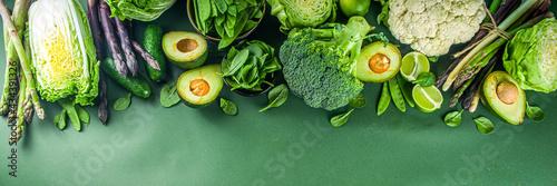 Tela Healthy Diet Spring food background