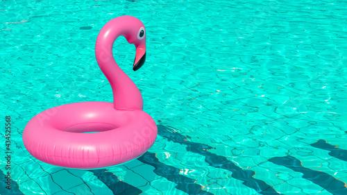 Fotografia Summer holiday poster