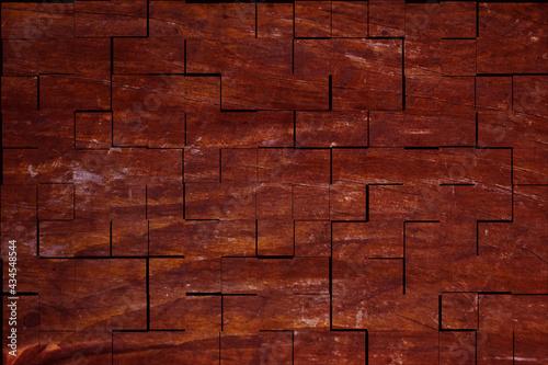 muro textuta piso gamas cafe rojizo arquitectura construccion