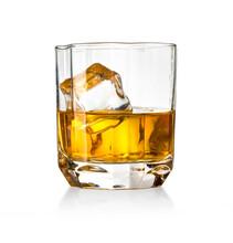 A Glass Of Scotch Whisky