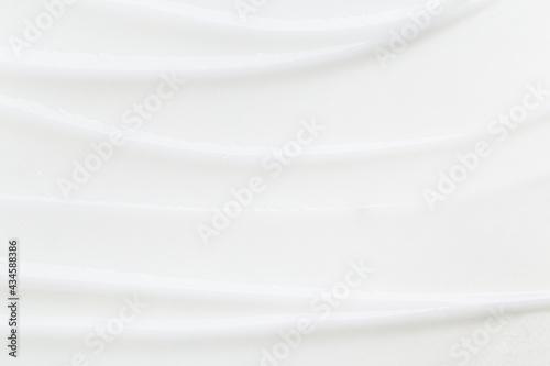 Beauty Cream Texture Fototapet