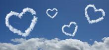 Nuages 4 Coeurs