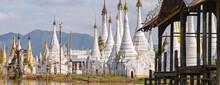 Lake Inle Pagoda