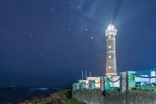 Lighthouse Astro