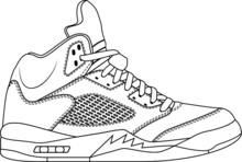 Hypebeast Sneakers Sport Fashion