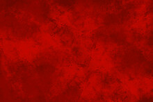 Metal Effect Red Industrial Surface Decoration Rusted Metal Texture Background Painted