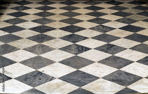 Canvastavla Ceramic Tiles ceramic floor perspective