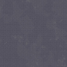 Grunge Monochrome Old Grey Scratched Blue Parchment Background Dirty Ornaments Shapes Pattern