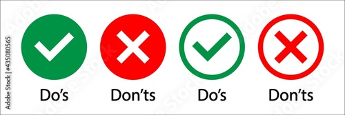 Canvas Print Do's and Don'ts