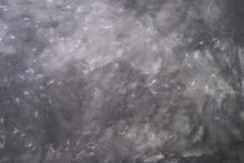 Dark Textured Surface Pattern Background