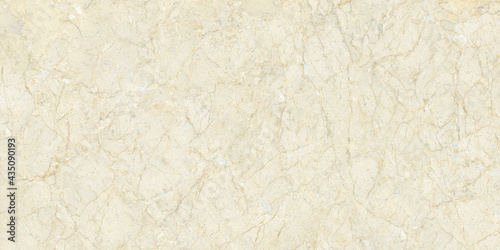 Fotografiet Detailed Natural Marble Texture or Background High Definition Scan, beautiful beige shade colour marble, High glossy abstract ceramic wall and floor marble background,Grunge Crack Texture