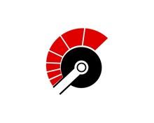 Spartan Cycling Illustration Logo