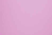 Light Purple Colored Paper Surface. Calm Summer Background Or Wallpaper. Soothing Backdrop