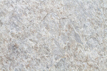 Rough Natural Stone Background Texture With Gray, White And Brown Tones