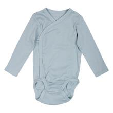 Bodysuit For Newborns Isolated On White