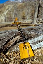 Morin Huur, Mongolian Musical Instrument