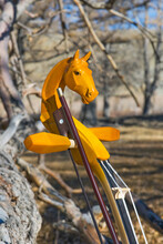 Morin Huur, Mongolian Musical Instrument, Close-up