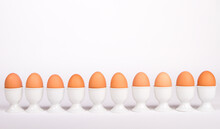 Eggs Ion Egg Cups