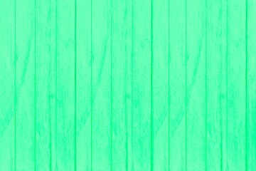 Old green vintage wooden wall pattern and seamless background