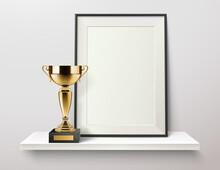 Trophy Photo Frame Shelf_2