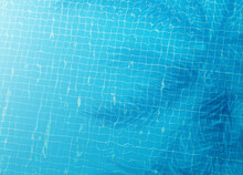 Water Surface Of Swimming Pool