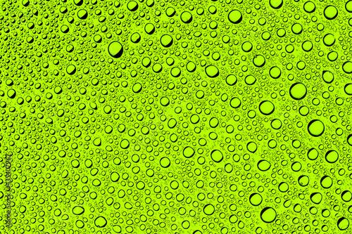 Papel de parede Rain window background