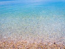 The Coastline Of Lake Michigan - Mackinac Island - Michigan