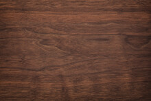 Brown Wood Texture, Dark Wood Background. Rustic Table Boards As Wallpaper