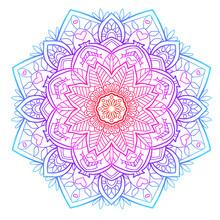 Mandala, Zentangler, Pattern