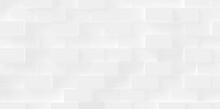 Random Shifted White Rectangle Brick Boxes Block Background Wallpaper