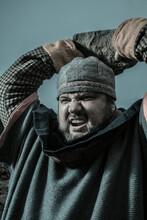 Rage Of The Viking