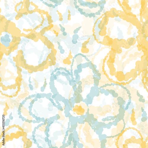 Tapety Prowansalskie  tlo-motyw-akwarela-kwiat-recznie-malowane-kaprysny-wzor-nowoczesna-tkanina-w-kwiaty-na-wiosenny-letni-wystroj-domu-zabawny-kolorowy-doodle-w-stylu-scandi-na-calym-wydruku