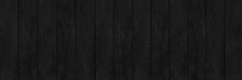 Panorama Of Old White Vintage Wooden Wall Pattern And Seamless Background