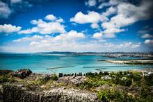 沖縄の風景を眺め歩く
