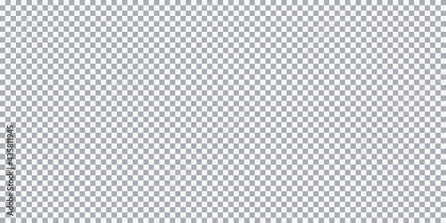 Valokuva Transparent abstract pattern background - vector