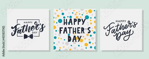 Fényképezés Happy father's day