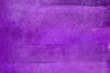 Abstract Purple  Painting Background