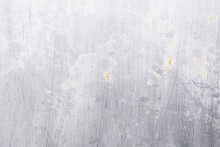 Grunge Silver Texture Abstract For Background