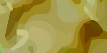 Abstract Background With Brown Dominance, Suitable For Use As An All-paper Or Graphic Resource