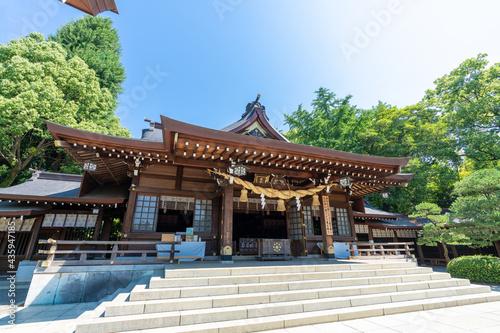 Photo 水前寺成趣園・水前寺公園 熊本県熊本市